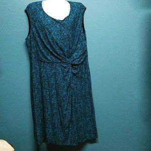 Dana Buchman ladies plus size dress
